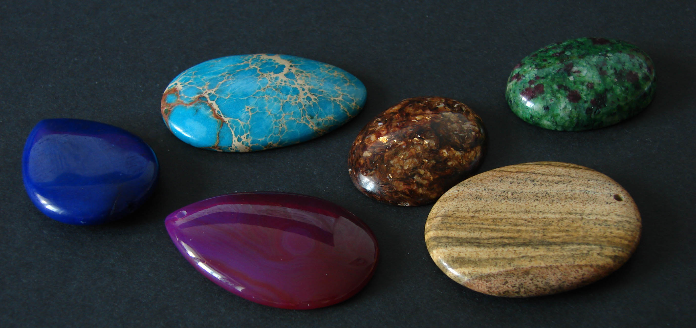 Beads/Cabochons