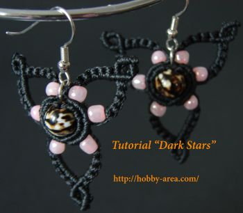 "Tutorial ""Dark Stars"""